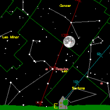 Tonight Sky Star Chart Your Sky