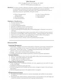 Resume For Mba Application Templates Format Tem Sevte