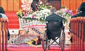 Pair killed in Chch crash farewelled - PressReader