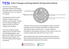 wiring diagrams tesi guitar kill switch, parts and accessories Buckethead Kill Switch try watching this video on www youtube com, or enable javascript if it is disabled in your browser