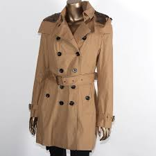 trench coat 3964034 light camel with the burberry brit burberry bullitt removable liner