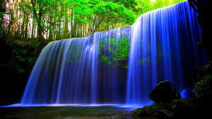 3d Waterfall Live Wallpaper Download ...