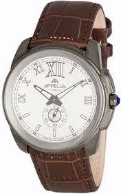 <b>APPELLA</b> Dress Watches AP.<b>4413.21.0.1.01</b> - купить <b>часы</b> в ...