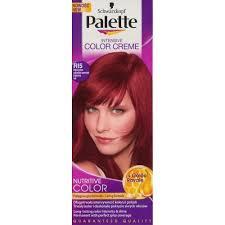 Jak Na Zářivé červené Vlasy Christeena