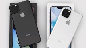 iPhone 11 2019: Three cameras? 5G? USB-C? Here's everything we know