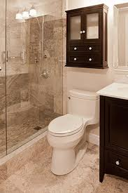 how to make any bathroom look bigger