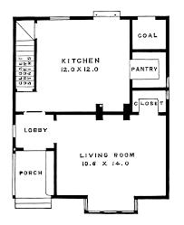 house plan real estate concept