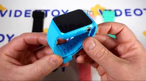 GPS часы Smart Watch V7K X10. Smartwatch часы GPS детские с ...