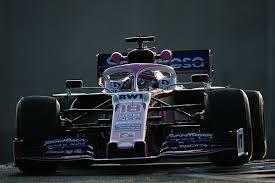 Formel 1 Racing Point Wird Ab 2021 Aston Martin F1