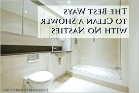 best way to clean a shower best way to clean a shower the best ways to