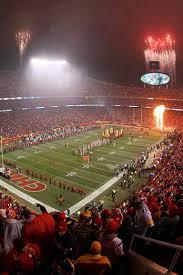 Chiefs Suites Kansas City Chiefs Chiefs Com