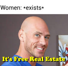 real estate free oh johnny its free real estate know your meme