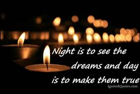 Quotes good night Goodnight Quotes To Make Someone feel special in Night 84