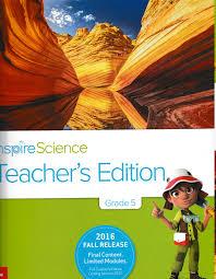 By Design Science Grade 6 Inspire Science Teachers Edition Grade 6 Amazon Com Books