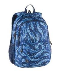 Подростковый <b>рюкзак Pulse</b> - <b>Spin</b> BLUE SNAKE