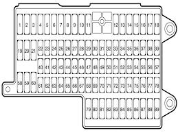 acura rsx fuse diagram wiring diagram shrutiradio 2003 honda accord under hood fuse box at 2002 Honda Accord Fuse Box Diagram