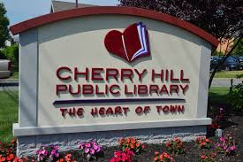 Friends of the Cherry Hill Public Library holding book sale next week