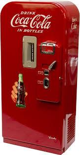 Coca Cola Bottle Vending Machine Delectable 48 Cent Coca Cola Vendo Bottle Vending Machine Coke Machine