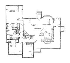 Perfect Ranch House Plans With Wrap Around Porch Vx House Plans    perfect ranch house plans   wrap around porch vx  house plans porches