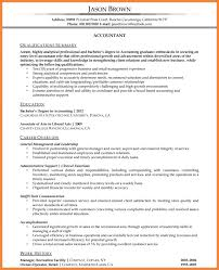 accoutant resumes cost accountant resume good resume examples