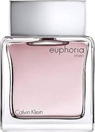 Calvin Klein <b>Euphoria for Men</b> Eau de Toilette, 100 ml: Amazon.co ...