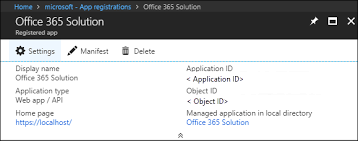 Microsoft Office Ticket Template Inspiration Office 48 Management Solution In Azure Microsoft Docs