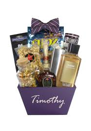 gq houston gift basket delivery just because for him