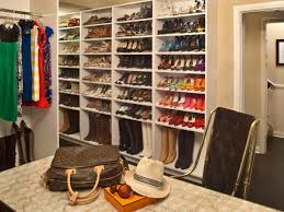 Small Picture Broom and Utility Closet Organization HGTV