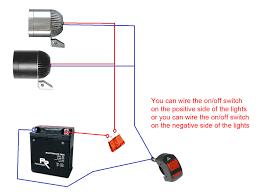 motorcycle lights wiring diagram motorcycle image wiring diagram for motorcycle led indicators jodebal com on motorcycle lights wiring diagram