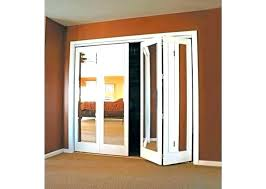 sliding glass closet doors ed mirrored home depot frosted mirror canada