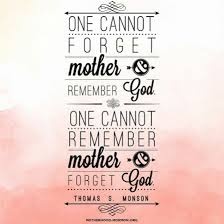 S Quote Extraordinary God And Mother