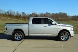 Silver Dodge Ram In Illinois For Sale ▷ Used Cars On ...