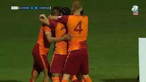 Galatasaray U19 1 - 0 Kasımpaşa U19 (Galatasaray'ın 1. Golü - Bartuğ Elmaz)  - YouTube
