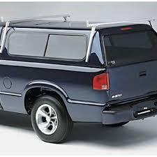Hauler Pickup Truck Cap, Camper Shell, Topper Racks - RackWarehouse.com