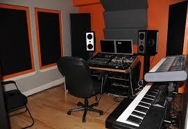 Wonderful Music Recording Studio