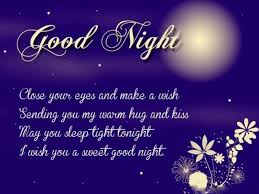Wishing Sweet Dreams Quotes