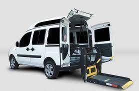 Como é Fiat adaptado que filha de Gerson Brenner quer comprar com vaquinha  - 10/03/2021 - UOL Carros
