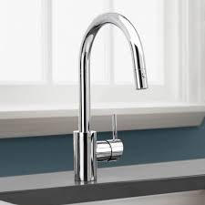 alluring grohe concetto faucet and oil rubbed bronze deck mount kitchen faucet two manual as your