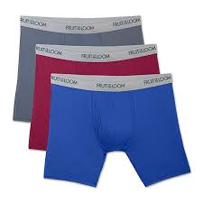 55 All Inclusive Fruit Of The Loom Boxer Brief Size Chart