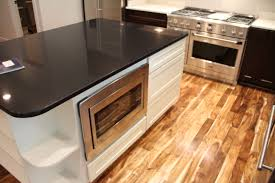 Colonial Cream Granite Kitchen Choosing Flooring And Countertops Put That On Your Blog