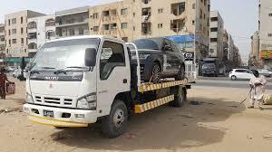 Hs car towing services karachi - HS Car Towing Service | Facebook