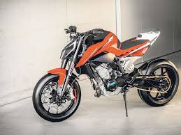 2018 ktm duke 690. exellent duke milan show ktm 790 duke prototype  on 2018 ktm duke 690 e