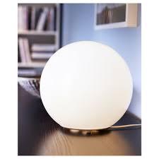 Fado Table Lamp With Led Bulb Ikea