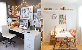 eclectic home office. 15 Beautiful Eclectic Home Office Designs Eclectic Home Office