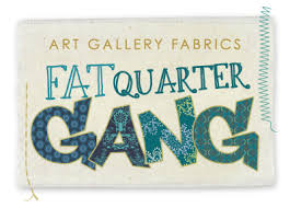 Fat Quarter Gang - Lap of Luxe by Quilt Dad - Art Gallery Fabrics ... & Fat Quarter Gang - Lap of Luxe by Quilt Dad - Art Gallery Fabrics - The  Creative Blog Adamdwight.com
