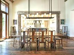 hanging chandelier over dining table size of for brass sputnik chandeliers with room l