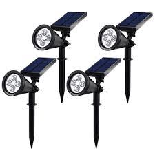hallomall solar outdoor lights