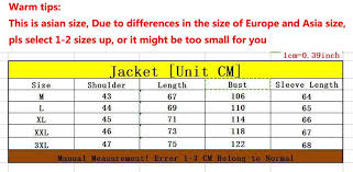 Asian Clothing Size Chart To Us 2019 2019 Brand Leather Clothing Mens Jacket Coat Fall Winter Biker Bomber Male Jacket Thin Mens Jackets Men Pu Warm Coats From Zty009 81 48