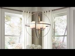 for alturas brushed nickel energy star nine light led chandelier
