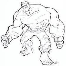 Small Picture Hulk Coloring Pages Coloring Kids Hulk Coloring Pages hulk